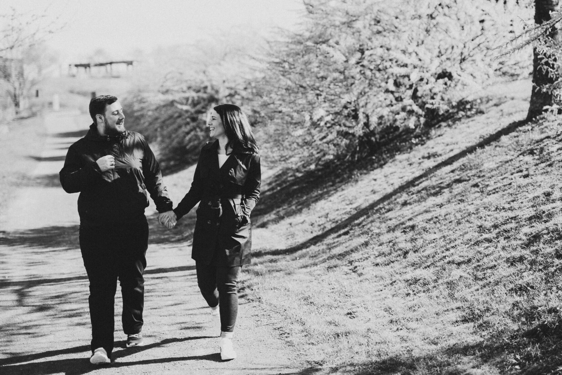 Sarah und Ricardo ©Roman Kasselmann